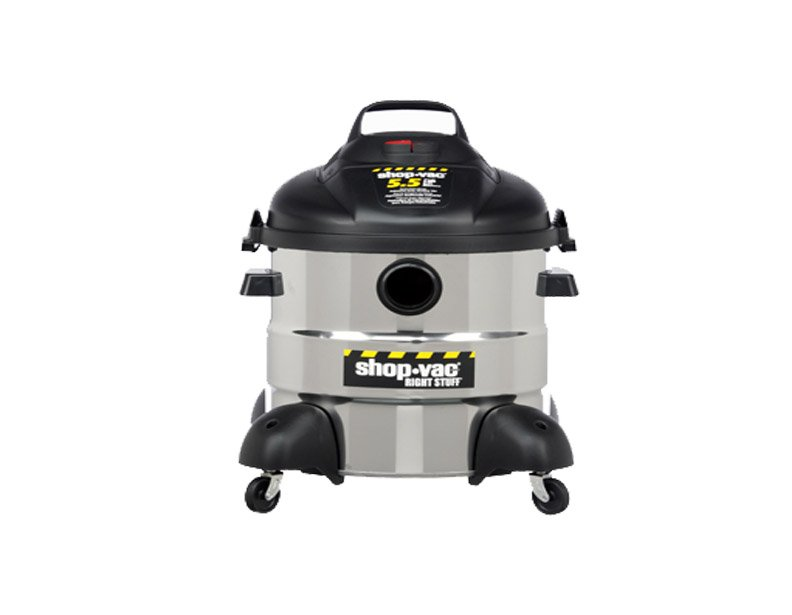 Shop-Vac The Right Stuff 8 Gal 5.5 HP Wet/Dry Vacuum