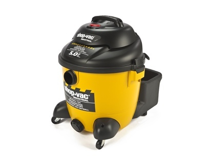 Shop-Vac The Right Stuff 10 Gal 5.5 HP Dry Wall Vacuum