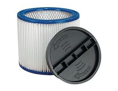Shop-Vac HEPA Cartridge Filter Type W