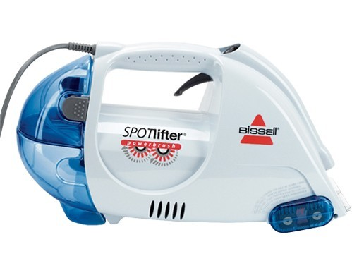 Bissell Spotlifter PowerBrush Steamer