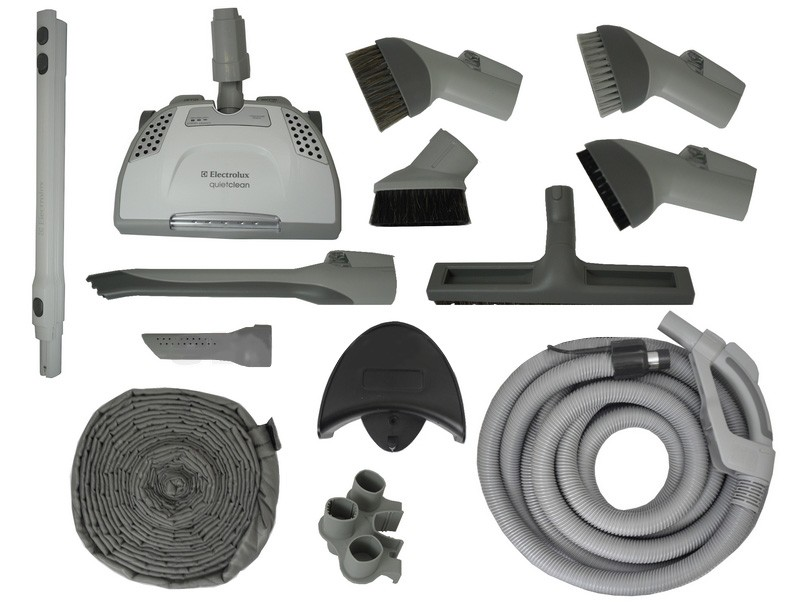 Electrolux Two Hose Central Vacuum Kit