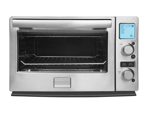 Frigidaire Professional 6-Slice Convection Toaster Oven | eVacuumStore.com
