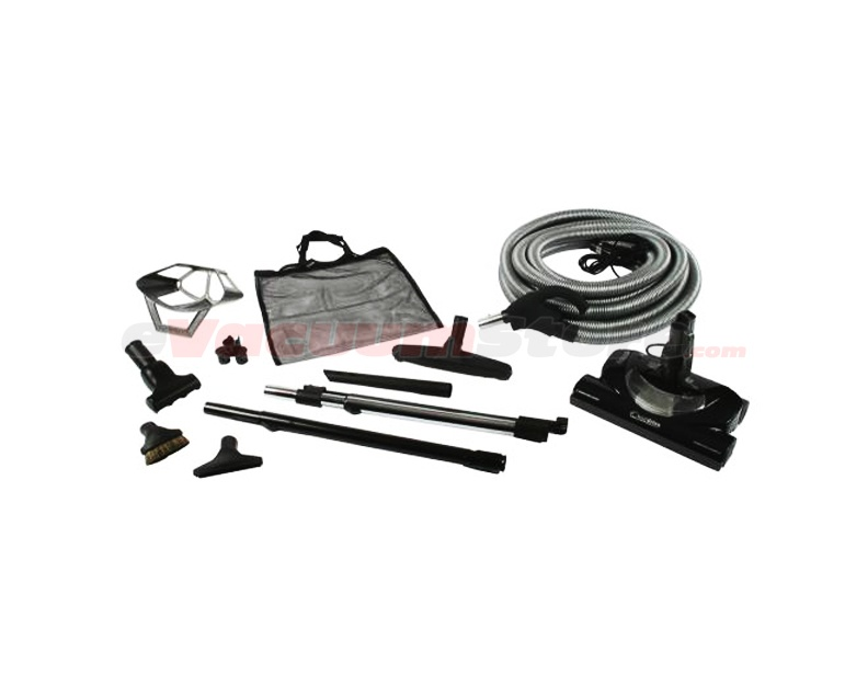 Cen-Tec Premium Plus CT20QS Central Vacuum Kit
