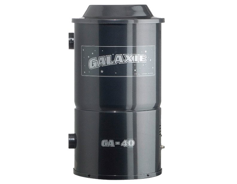 Galaxie GA-40 Central Vacuum Unit