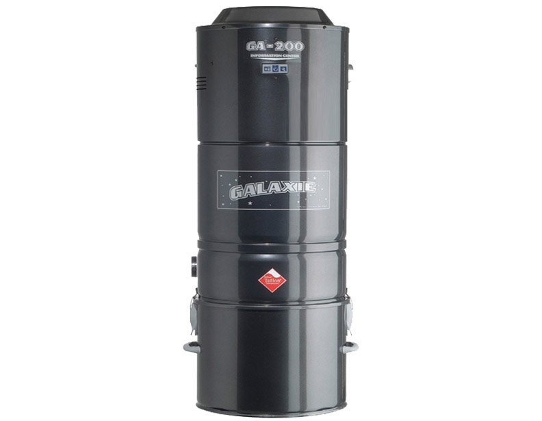 Miele Canister Vacuum