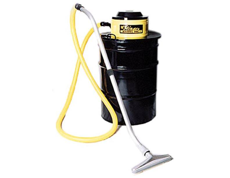 Galaxie The Stinger Barrel Vac with Hose and Floor Brush