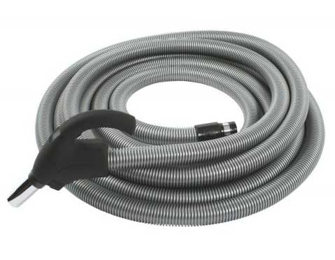 Cen-Tec 30 FT Non-Electric Crushproof Hose with Friction Fit
