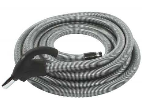 Cen-Tec 35 FT Non-Electric Crushproof Hose with Locking Fit