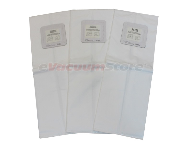 Galaxie GA80 GE80 Central Vacuum Bags 3-Pack