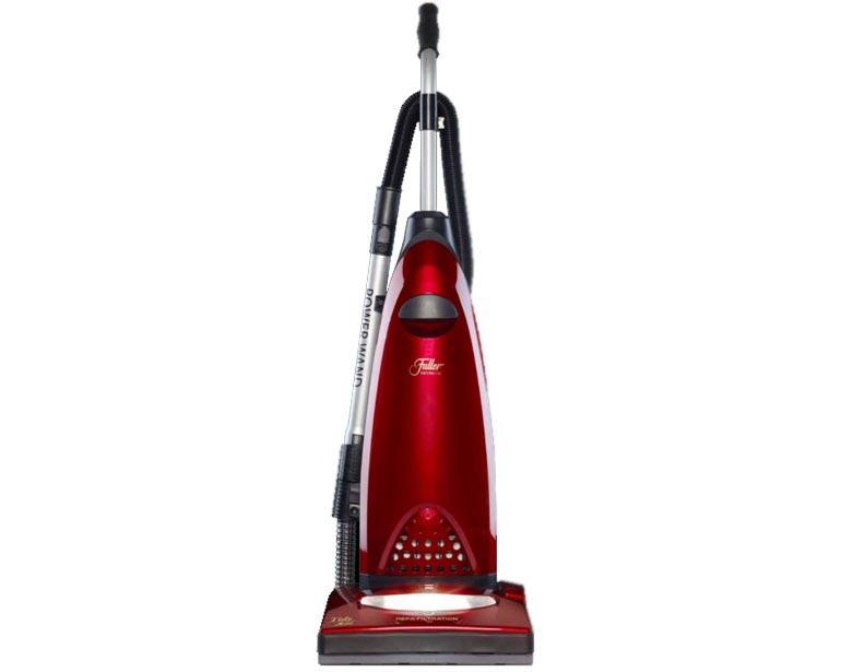 Fuller Brush Tidy Maid Upright Vacuum Cleaner