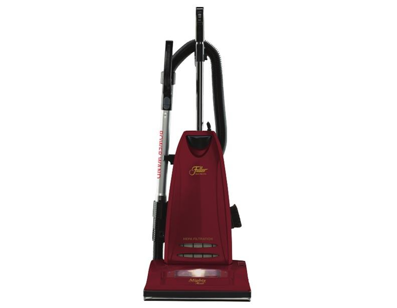 Fuller Brush Mighty Maid Heavy Duty Upright