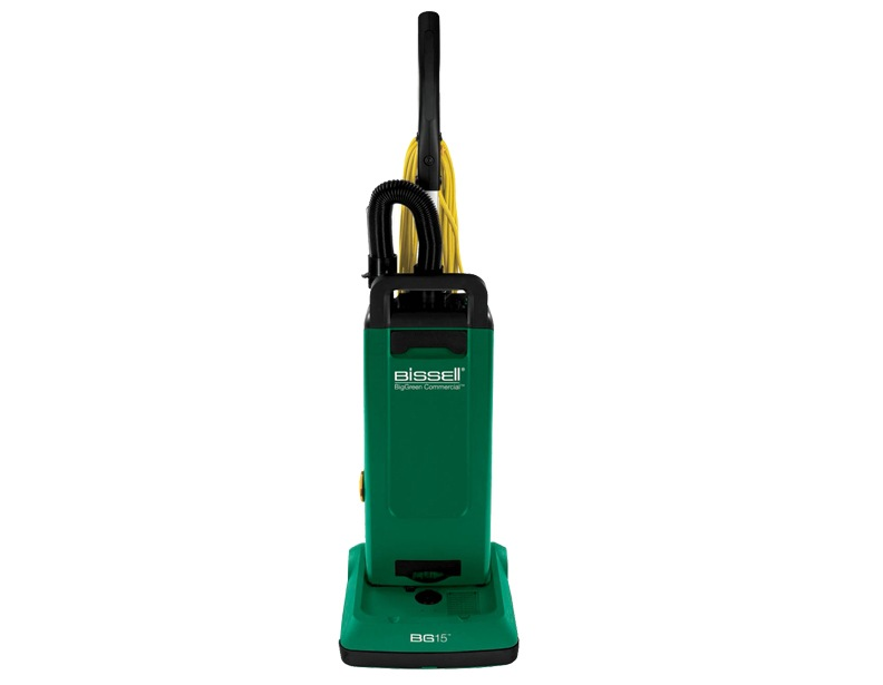 Bissell BG15 Commercial Upright Vacuum