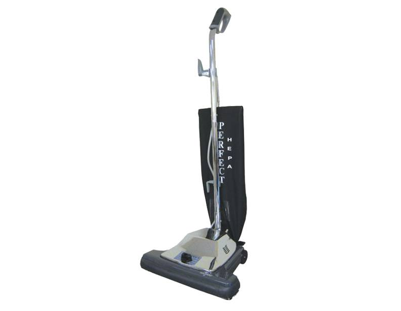Perfect P104 Commercial HEPA Upright Vacuum