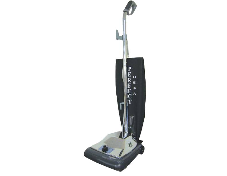 Perfect P103 Commercial HEPA Upright Vacuum
