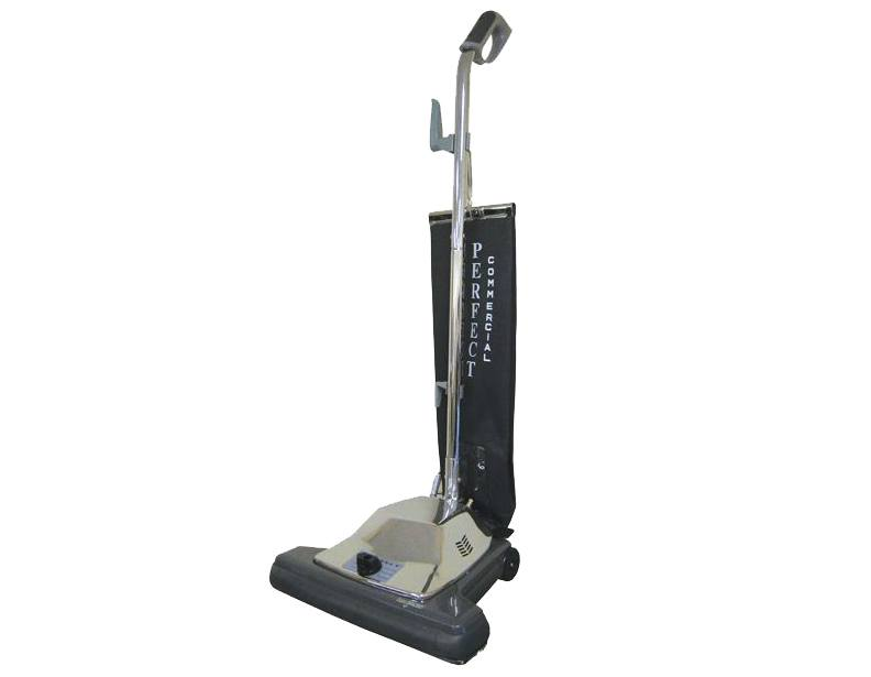 Perfect P102 Commercial Wide Area Upright Vacuum
