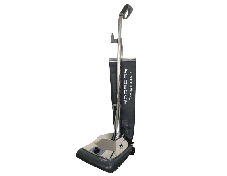Perfect P101 Commercial Wide Area Upright Vacuum