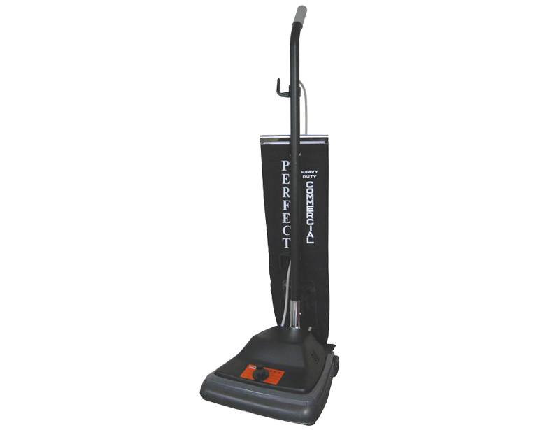 Perfect P100M Heavy Duty Commercial Upright Vacuum