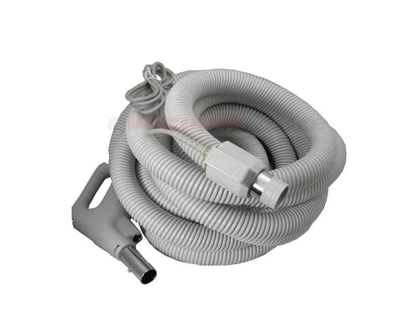 Honeywell H400 35 FT Full Swivel Hose W/ Round Neck- Pig-Tail Cord