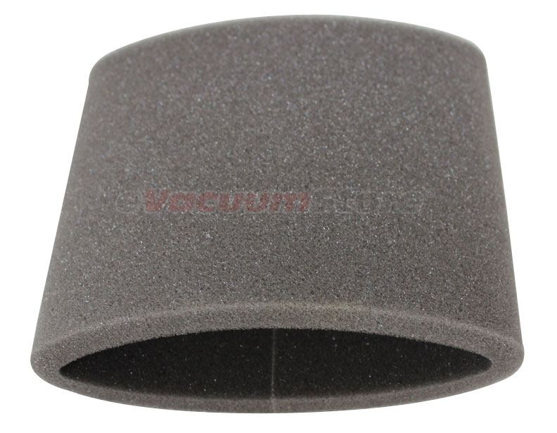 Shop Vac Filter Sleeve Foam Generic