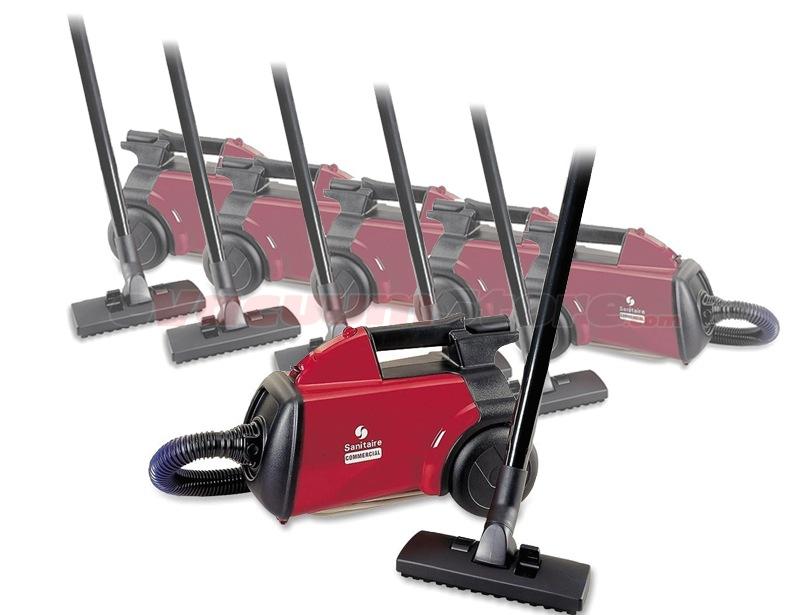 Sanitaire Commercial Vacuum Cleaners Evacuumstore Com