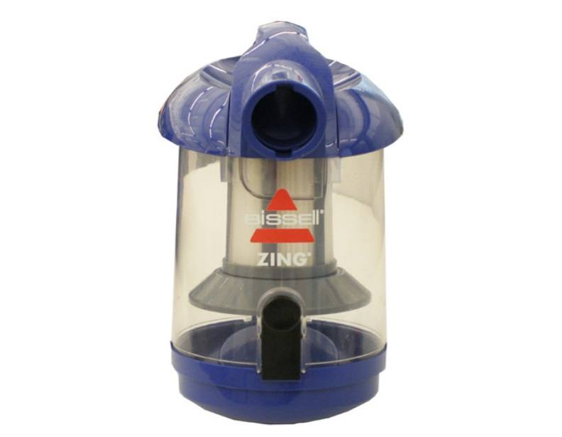 Bissell 10M2 Dust Tank, Blue