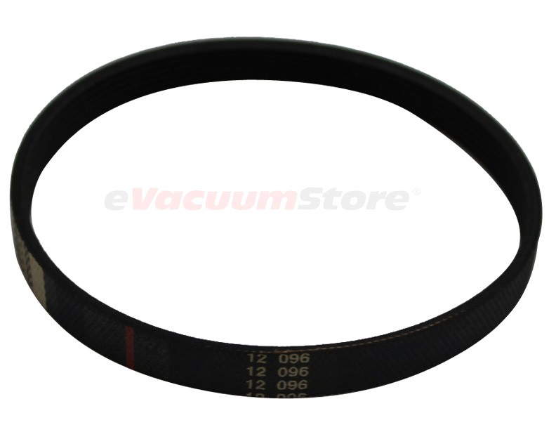 Oreck U2000 Upright Vacuum Belt