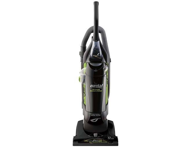 Eureka AirSpeed ABS AS1055AX Bagged Upright Vacuum Cleaner