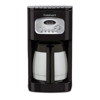 Cuisinart 10-Cup Thermal Programmable Coffeemaker