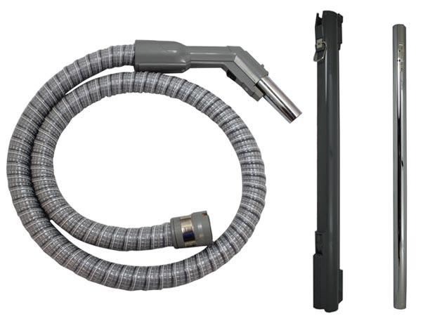 Electrolux Plastic Hose w/ Swivel, Sheath and Wand