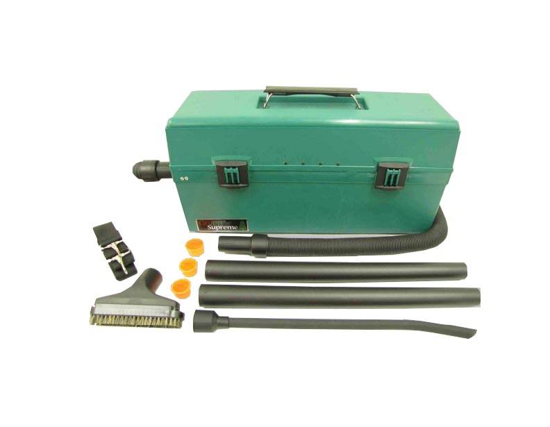 Atrix Green Supreme 36V Battery Vacuum