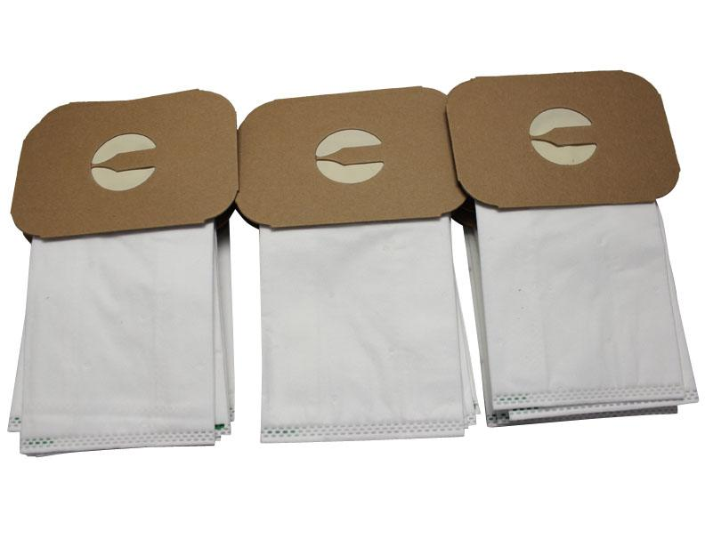 Electrolux Style C HEPA Canister Vacuum Bags 48 Pack