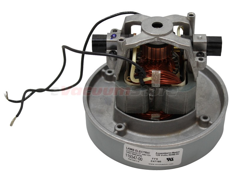 Eureka spare parts and accessories Vaccum motors