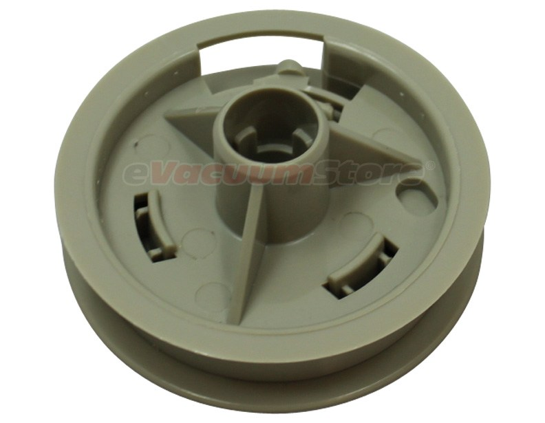 Electrolux Plastic Canister Spring Reel