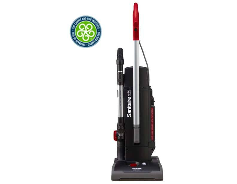 Electrolux DuraLux Upright Vacuum Cleaner Model SC9180A