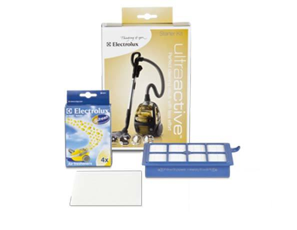 Electrolux UltraActive Starter Kit EL69995