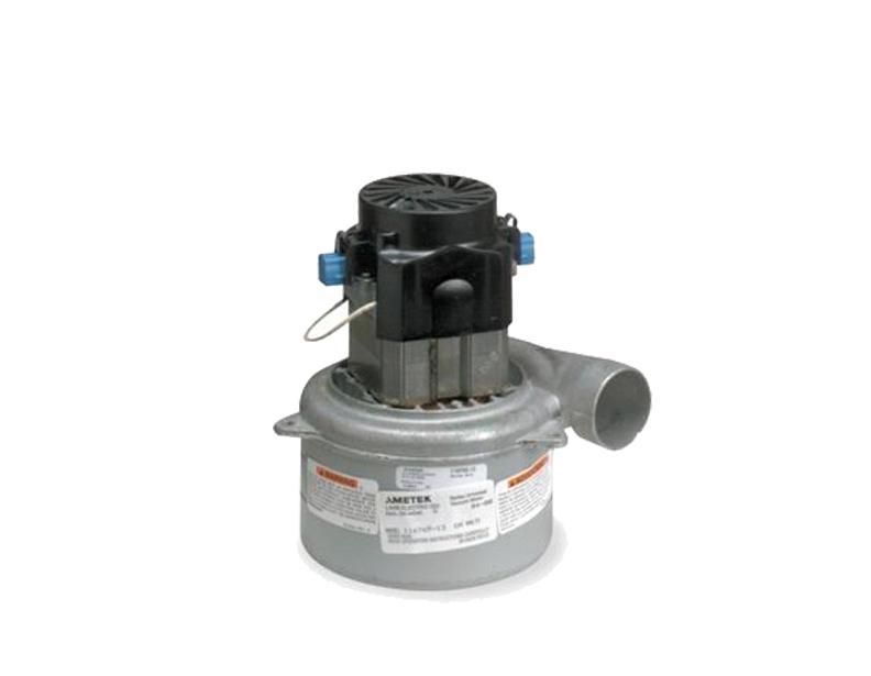 Ametek lamb central vacuum motor 116765 00 Lamb vacuum motor parts