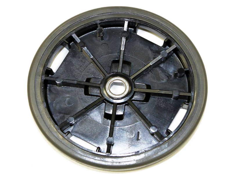 Kirby Vacuum Rear Wheels