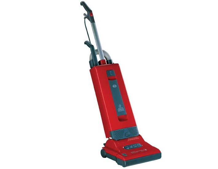SEBO X4 Upright Vacuum