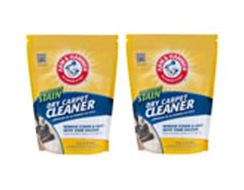 Arm & Hammer Stubborn Stain Dry Carpet Cleaner - 32oz