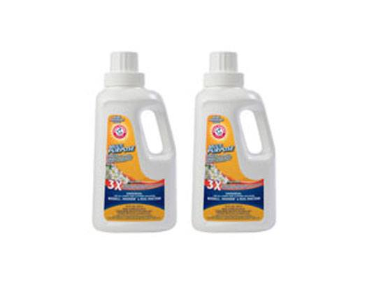 Arm & Hammer Multi-Purpose Upholstery Cleaner 3x Formula 32oz x2