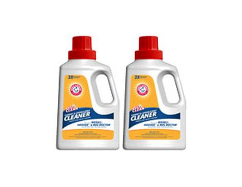Arm & Hammer Deep Clean Carpet & Upholstery Cleaner 2x Formula - 64oz