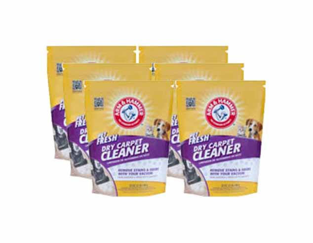 Arm & Hammer Pet Fresh Carpet Cleaner - 2lb Pouch