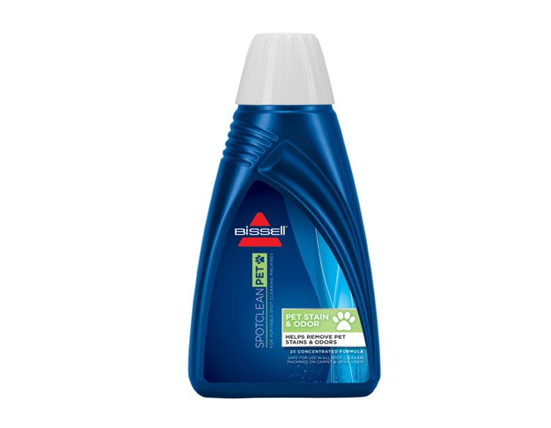 Bissell 2X Pet Stain and Odor Formula 32oz
