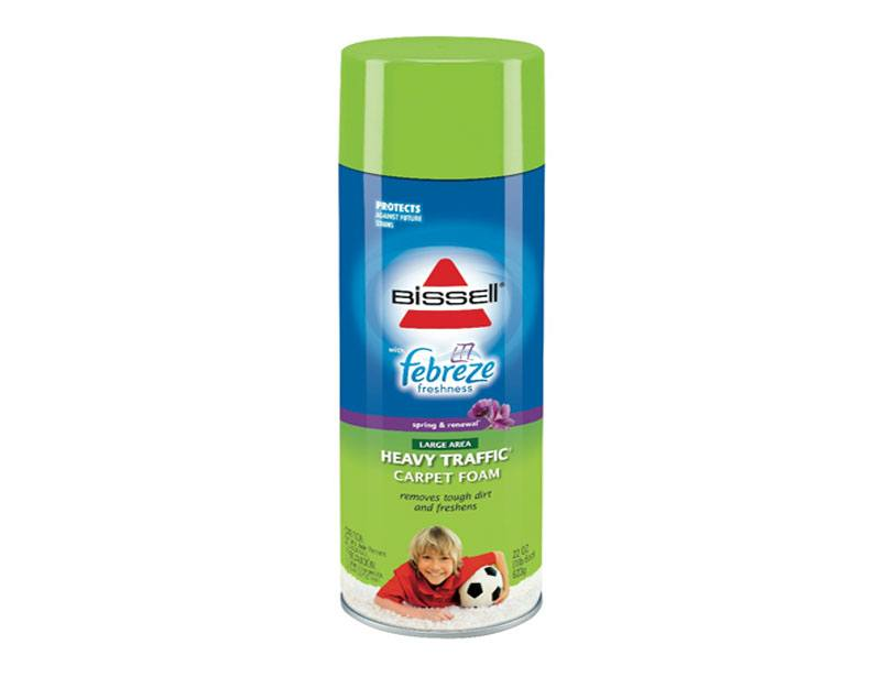 Bissell with Febreze Freshness Carpet Cleaning Foam 22oz