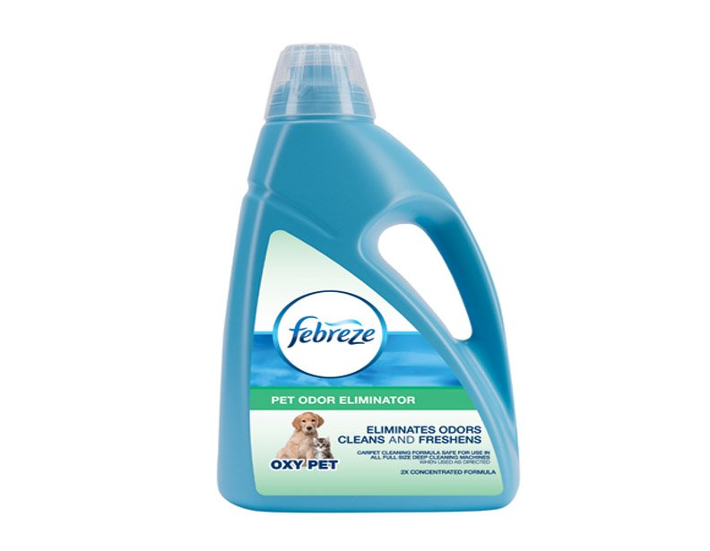 Febreze Pet Odor Eliminator Oxy Formula 60oz