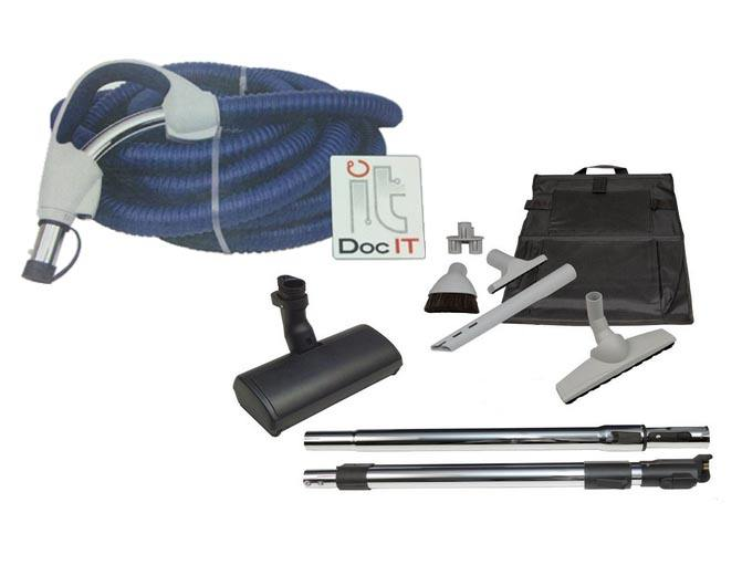 Cana-Vac Doc IT ALL Total Control Accessory Kit