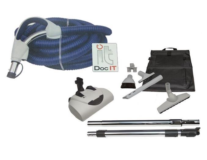 Cana-Vac Doc IT ALL Performance Accessory Kit