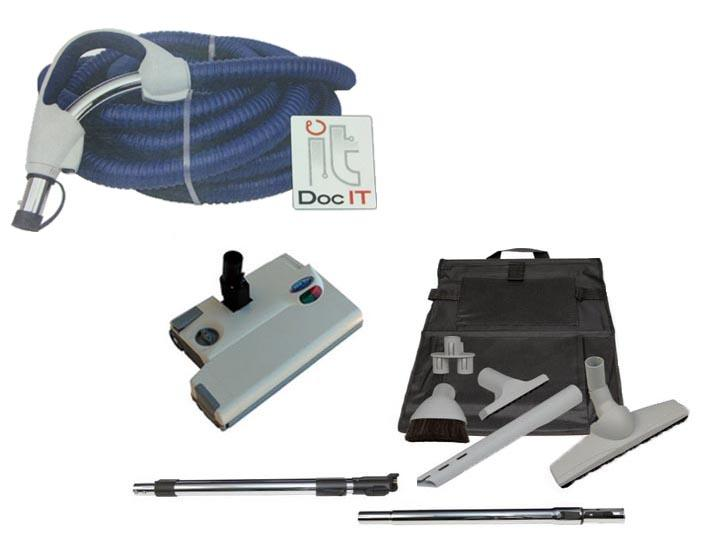 Cana-Vac Doc IT ALL Professional Accessory Kit