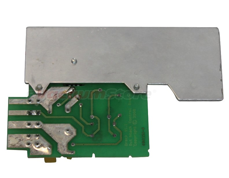 Oreck Dutchtech Circuit Board