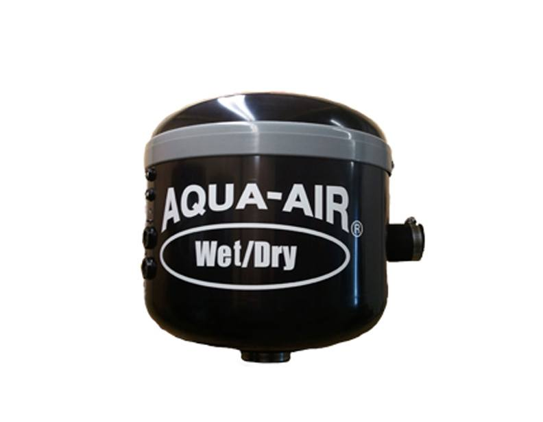 Aqua-Air Model 230 Wet/Dry - 5.7 Booster Motor